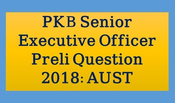 PKB Senior Executive Officer, 5 bank officer math solution,combined bank senior officer solution,sonali bank officer question 2018,senior executive probashi kallyan bank,senior officer exam,senior officer,cash officer question solution,combined 8 bank senior officer math solution,combined bank senior officer solution - 03.08.2018,8 bank senior officer,question,sonali bank senior officer,combined 8 bank senior officer exam, senior executive probashi kallyan bank,senior ex. probashi kallyan bank ques solution - 2018,probashi kollyan bank ques solution,probasi kolyan bank,senior officer,rupali bank cash officer math,rupali bank cash officer math 2018,rupali bank (cash officer )mcq math bcs math,question,probationary officer,sonali & janata bank written (it/ict) question pattern and suggestion,bank exam solution