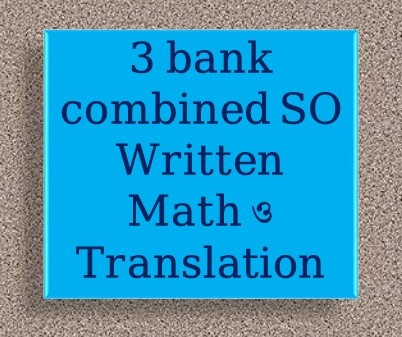 3 bank combined senior officer, 3 bank combined senior officer written by aust, 3 bank combined senior officer written question 2018, 3 bank combined senior officer written question pdf download, 3 bank combined senior officer written math solution, combined bank senior officer solution,combined 8 bank senior officer question solution,combined bank senior officer solution - 03.08.2018,bank senior officer,combined 8 bank,bank senior officer mcq,combined 8 bank senior officer question solution 2019,bank senior officer exam,sonali bank senior officer,bangladesh bank senior officer,combined 8 bank senior officer mcq full question solution