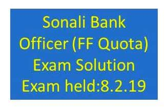 Sonali Bank Officer Cash FF Exam, Sonali Bank Officer (FF) Exam Question Solution, Sonali Bank Officer (FF) Exam Full Question Solution, Sonali Bank Officer (FF) Exam MCQ Question Solution, Sonali Bank Officer (FF) Exam Question, Sonali Bank Officer (FF) Exam Exam Question Solution,Sonali Bank Officer (FF) Exam MCQ Question Solution 2019, Sonali Bank Officer (FF) Exam Question & Answer 2019, Sonali Bank Officer (FF) Exam Question Paper, Sonali Bank Officer (FF) Exam question download, Sonali Bank Officer (FF) Exam question free download, Sonali Bank Officer (FF) Exam pdf dowload, sonali bank officer question 2018,sonali bank math solve exam 2018,sonali bank senior officer,sonali bank exam question,sonali bank math,sonali bank,bangladesh bank jobs application tutorial,bangladesh bank jobs application tutorial 2017,bangladesh bank job application,bank job circular and apply,bank jobs application tutorial 2017,bangladesh bank jobs application 2017,bank job application, Sonali Bank Officer FF Exam Question Solution, Sonali Bank Officer FF Exam Full Question Solution, Sonali Bank Officer FF Exam MCQ Question Solution, Sonali Bank Officer FF Exam Question, Sonali Bank Officer FF Exam Question Solution, Sonali Bank Officer FF Exam MCQ Question Solution 2019, Sonali Bank Officer FF Exam Question & Answer 2019, Sonali Bank Officer FF Exam Question Paper, Sonali Bank Officer FF Exam question download, Sonali Bank Officer FF Exam question free download, Sonali Bank Officer FF Exam pdf dowload, Sonali Bank Officer FF Exam Freedom Fighter Quota