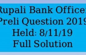 Rupali Bank Officer Preli Question 2019 ‍solution, bscic exam question 2018,bscic exam full question solution 2018,bscic exam question,bscic assistant engineer question,sonali & janata bank written (it/ict) question pattern and suggestion,question,it/ict bank written,bank written,officer,bank job math,bank written it/ict,private bank,it/ict engineer bank,bank,government bank,education expert bd.,bscic circular 2018,math solution,solution,basic math,bangladesh, bank senior officer mcq full question solution 2019,combined 8 bank senior officer question solution 2019,rupali bank quesion 2018,bank senior officer mcq full question,pubali bank question,rupali bank mcq exam admit card download 2019,8 bank qustion 2019,8 bank question solution 2019,8 bank senior officer question solution,combined 8 bank mcq exam question solution 2019, rupali bank senior officer question, rupali bank cash officer written question 2018
