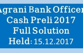 Agrani Bank Officer Cash Preli 2017, bangladesh bank,agrani bank job solution 2017,sonali bank limited officer (cash) exam - 2014,bank question solution 2019,rupali bank,rupali bank officer result,rupali bank officer recruitment exam 2019,rupali bank officer exam solution,bank question solution,rubali bank question solution 2019,sonali bank limited officer (cash) exam - 2014 vocabulary,bangladesh bank officer math solution